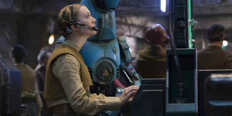 Star Wars: Carrie Fisher's Daughter Has A Larger Role In