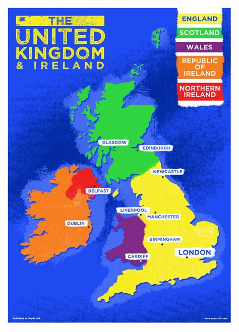 The UK: CULTURAL QUIZ PART I: Country and People - English