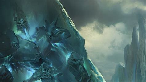 Know Your Lore: The ongoing advance of the Lich King