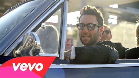 Maroon 5 - Sugar (Official Video) - LGF Pages