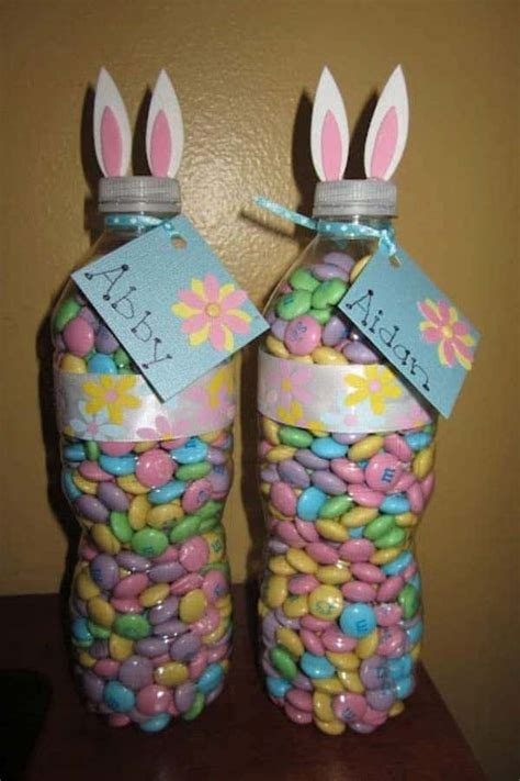 38 Easy DIY Easter Crafts to Brighten Your Home