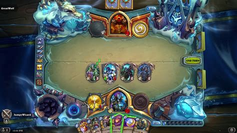 Hearthstone: Knights of the Frozen Throne - Analyzing