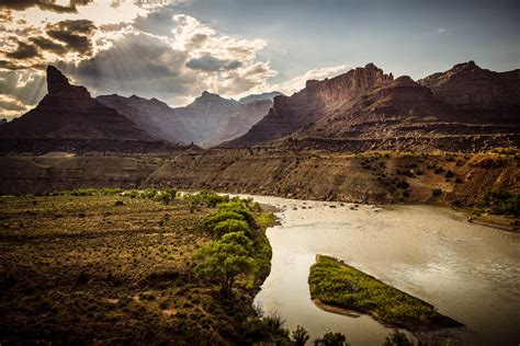 Green River Rafting through Desolation Canyon with OARS