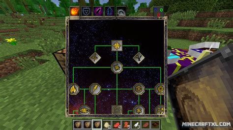 Ars Magica 2 Mod Download for Minecraft 1