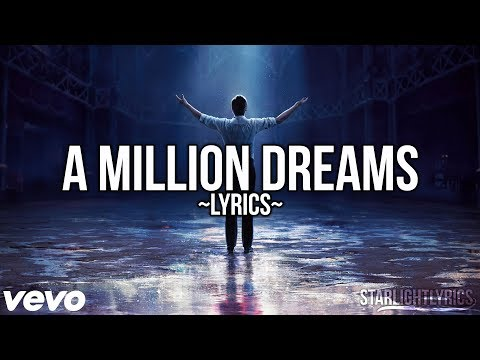 The Greatest Showman - Never Enough (Lyric Video) HD - YouTube
