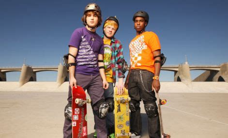 Zeke and Luther