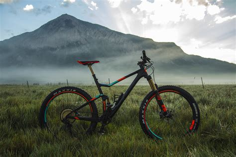 The All-New Scott Spark Plus Redefines the Limits of Trail