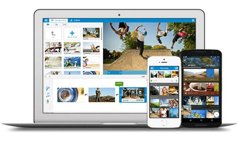 WeVideo - Features, Pricing, Reviews and Comparisons