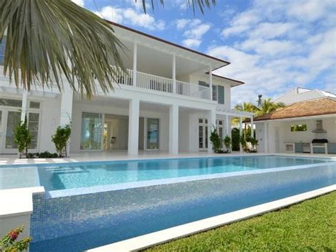 Nassau Real Estate – Homes, for Sale and Rentals in Bahamas
