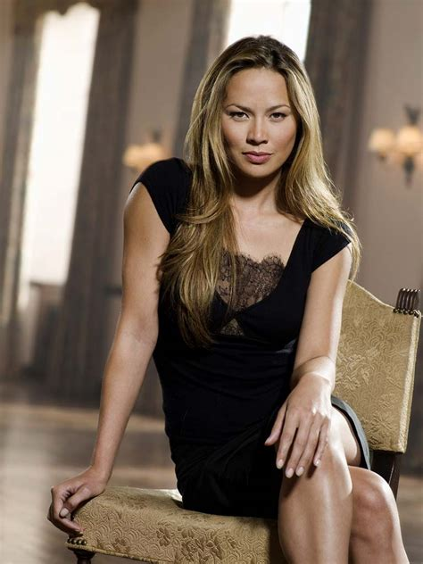 Moon Bloodgood Photos   Tv Series Posters and Cast
