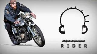 I Am A Rider Mp3 Audio Song Free Download