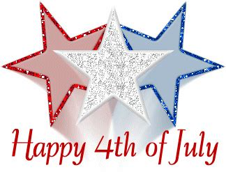 Independence Day (4th of July) Clip Art and Animations