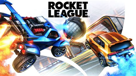 Rocket League is Going Free to Play September 23 on Xbox