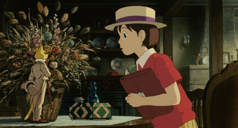 The Ghibli Dictionary: Learning Japanese from Ghibli Films