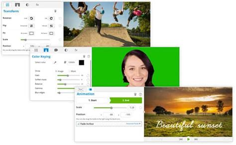 Top 10 Best Video Editing Software for Windows PC
