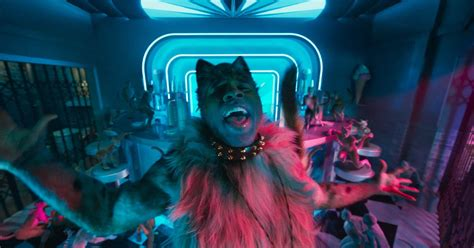 Cats review: A fever dream with a great Jason Derulo - Polygon