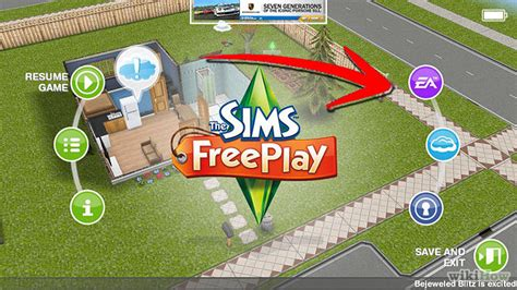 Learn how to get The Sims Freeplay Cheats & Hack   The