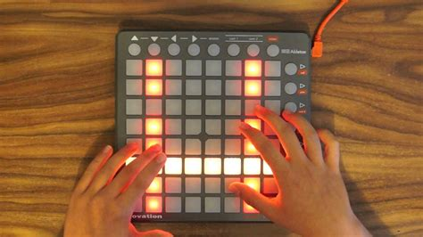 Timmy Trumpet - Freaks ('Spinnin Launchpad Cover) - YouTube