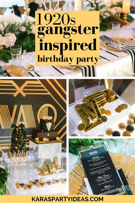 Party like gatsby - about party like gatsby 3 continents