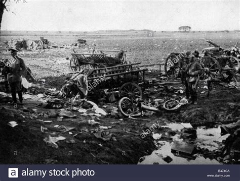events, First World War / WWI, Eastern Front, Battle of